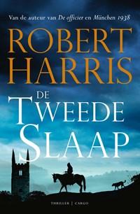 De tweede slaap   Robert Harris  