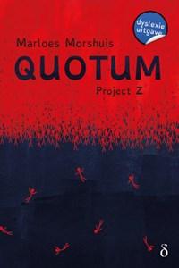 Quotum | Marloes Morshuis |