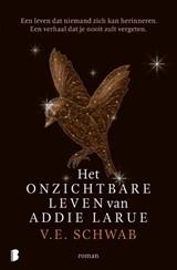 Het onzichtbare leven van Addie LaRue | V.E. Schwab | 9789022591932