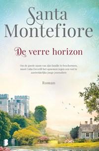 De verre horizon   Santa Montefiore  