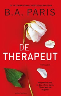 De therapeut | B.A. Paris |