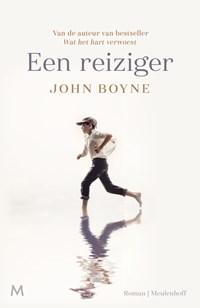 Een reiziger | John Boyne |