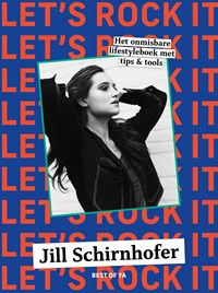 Let's rock it | Jill Schirnhofer |