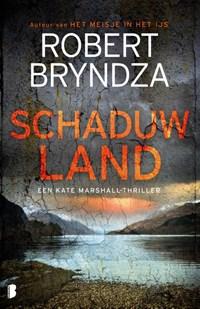 Schaduwland | Robert Bryndza |