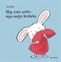 Nog even achter mijn oortjes kriebelen   Jörg Mühle  