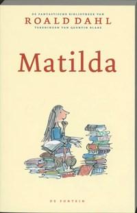 Matilda | Roald Dahl |