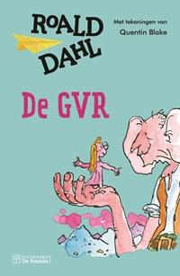 De GVR   Roald Dahl  