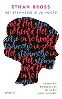 Het stemmetje in je hoofd | Ethan Kross |