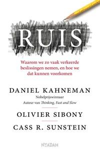 RUIS   Daniel Kahneman  
