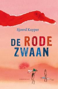 De rode zwaan | Sjoerd Kuyper |