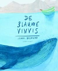 De blauwe vinvis   Jenni Desmond  