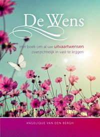 De Wens | Angelique van den Bergh |