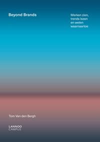 Beyond brands | Tom Van den Bergh |
