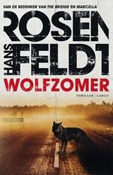 Wolfzomer | Hans Rosenfeldt | 9789403106519