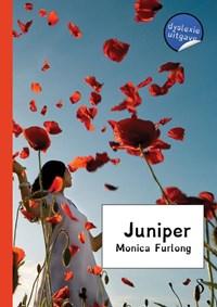 Juniper   Monica Furlong  