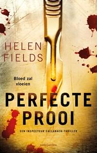 Perfecte prooi | Helen Fields |
