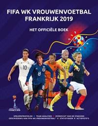FIFA WK vrouwenvoetbal Frankrijk 2019 | Jen O'neil |