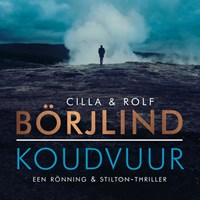Koudvuur | Cilla en Rolf Börjlind |