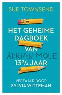 Het geheime dagboek van Adrian Mole 13 3/4 jaar | Sue Townsend |