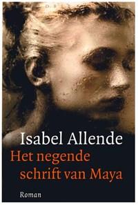 Het negende schrift van Maya | Isabek Allende |