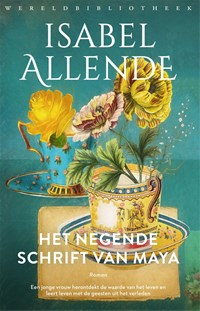 Het negende schrift van Maya | Isabel Allende |