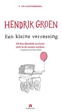 Een kleine verrassing | Hendrik Groen |