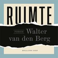 Ruimte   Walter van den Berg  