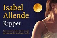 Ripper   Isabel Allende  
