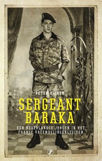 Sergeant Baraka | Peter Dicker |