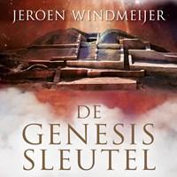 De Genesissleutel   Jeroen Windmeijer  