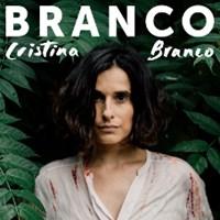 Cristina Branco - Branco | auteur onbekend |