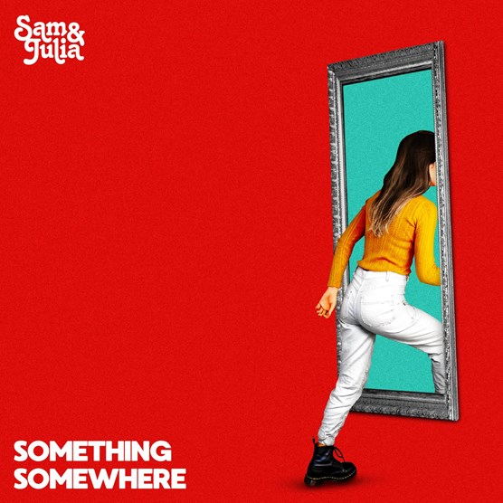 Something somewhere - CD