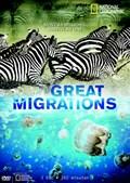 NL great migrations 3 dvd | auteur onbekend |