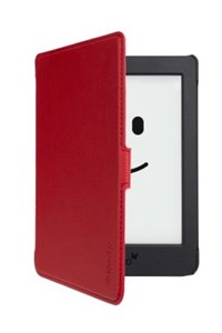 Tolino Page 2 slimfit cover red | auteur onbekend |