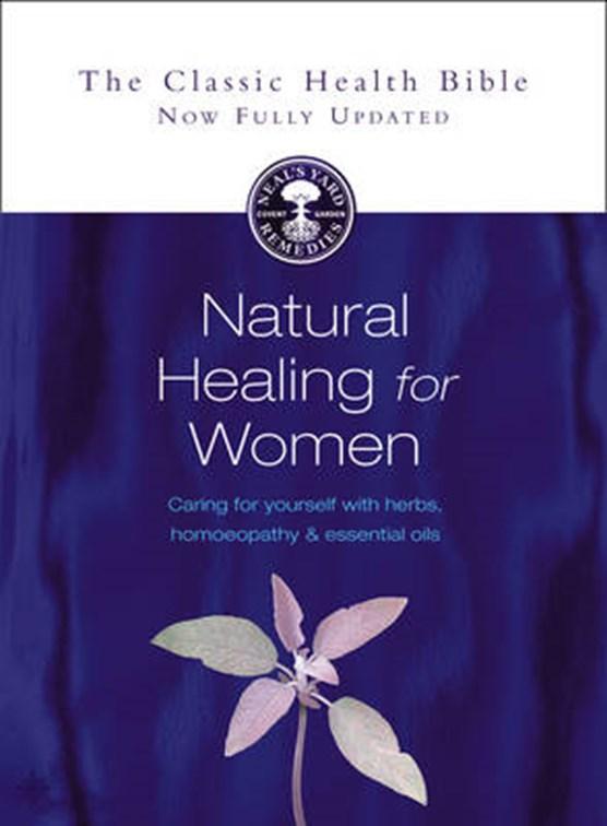 Natural Healing for Women