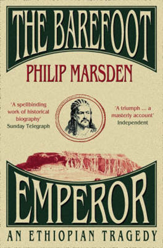 The Barefoot Emperor