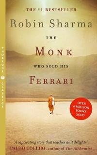 Monk who sold his ferrari | Robin Sharma |