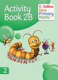 Activity Book 2B | Peter Clarke |