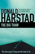 The Big Thaw   Donald Harstad  
