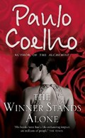 Winner stands alone   Paulo Coelho  