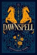 Dawnspell: The Bristling Wood (The Deverry Series, Book 3) | Katharine Kerr |