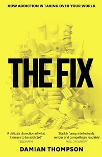 The Fix | Damian Thompson |