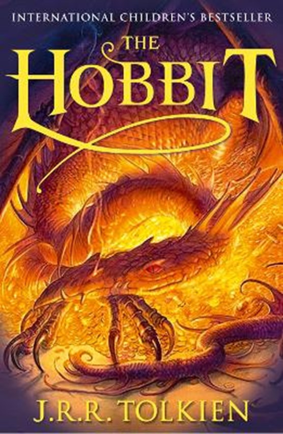 Hobbit (essential modern classic)