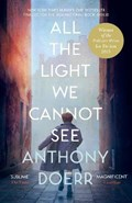 All the light we cannot see | Anthony Doerr |
