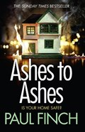 Ashes to ashes | Paul Finch |