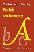 Easy Learning Polish Dictionary | Collins Dictionaries |