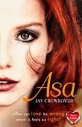 Asa (The Marked Men, Book 6)   Jay Crownover  