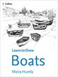Boats   Moira Huntly  