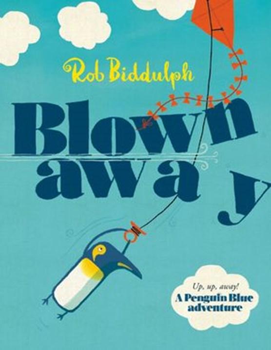 Blown Away (Read Aloud by Paul Panting)