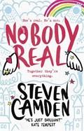 Nobody Real | Steven Camden |